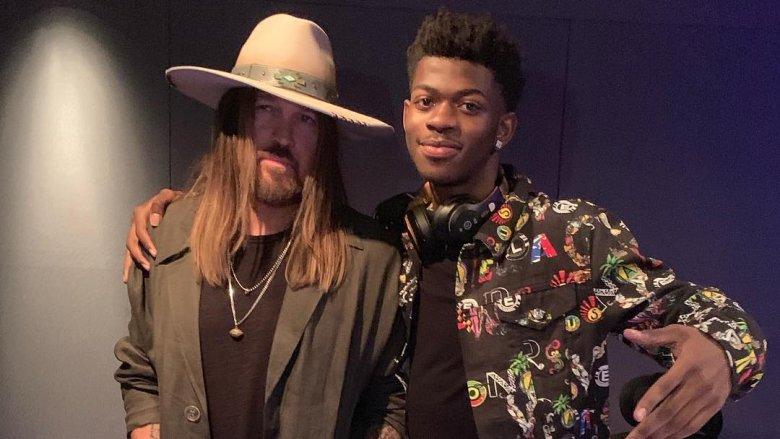 Lil Nas X & Bill Ray Cyrus