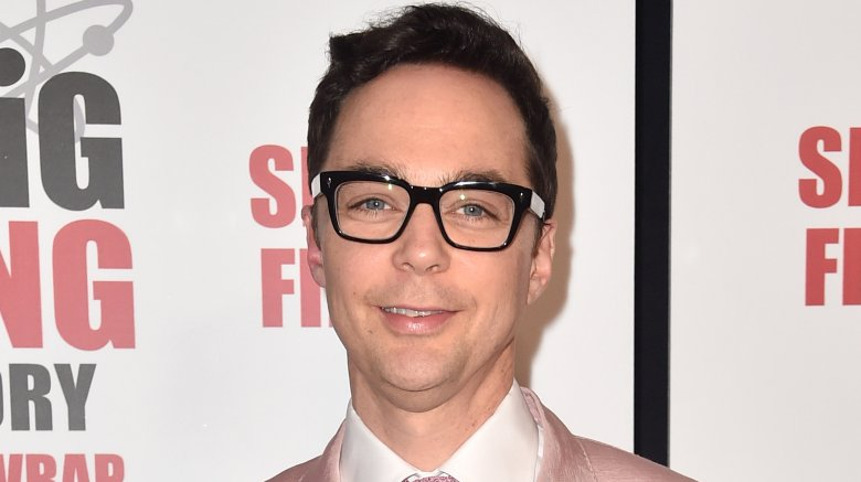 Is Jim Parsons as smart as Sheldon Cooper in real life?