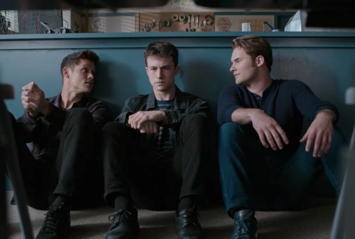 Monty, Clay and Bryce