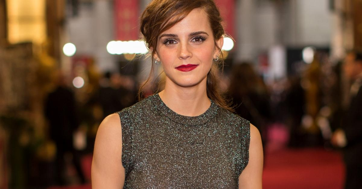 Emma Watson Harry Potter Still In A Relationship With Leo Robinton We Have The Answer News24viral