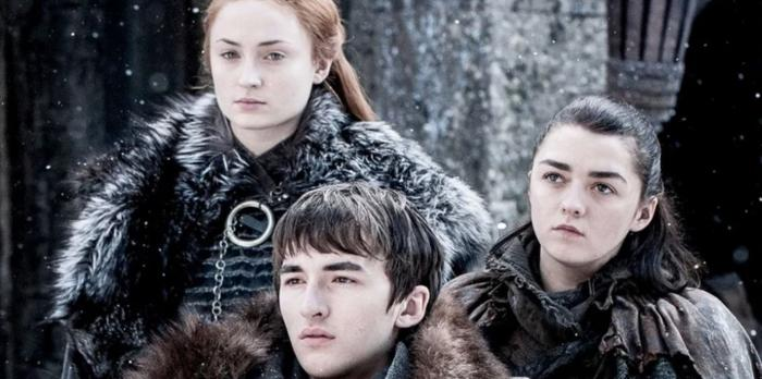The last of the Stark