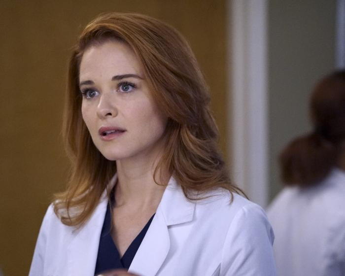 Could Sarah Drew return?