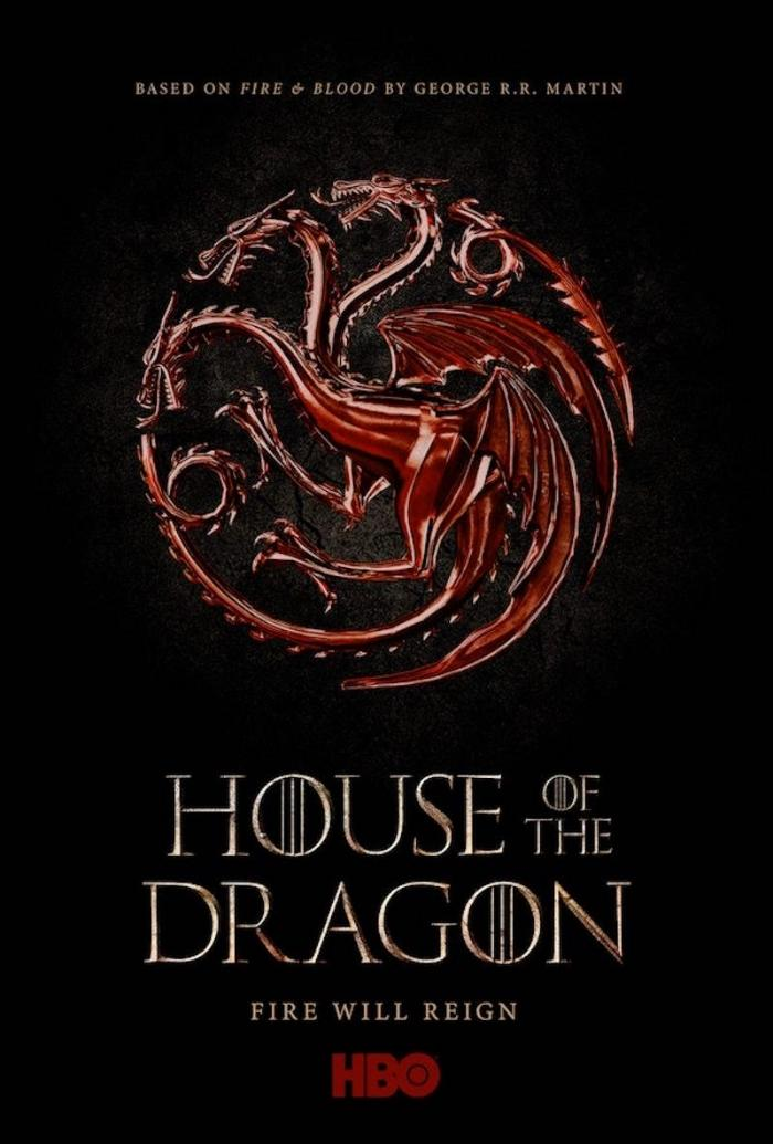 The HBO House of The Dragon spin-off