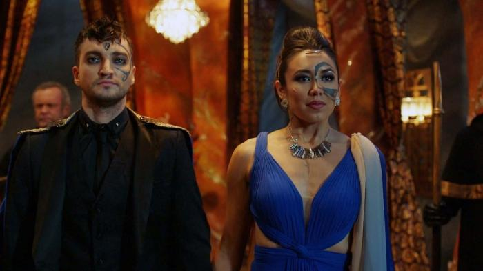 Murphy and Emori to Continue Role Playing