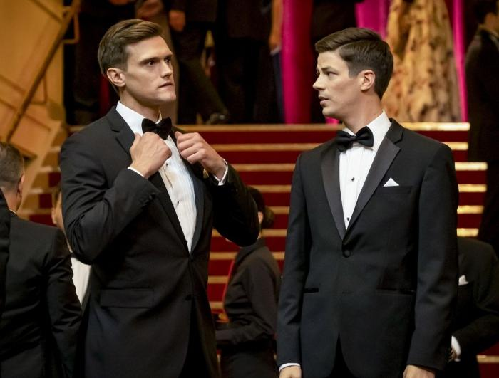 What future for Ralph Dibny?