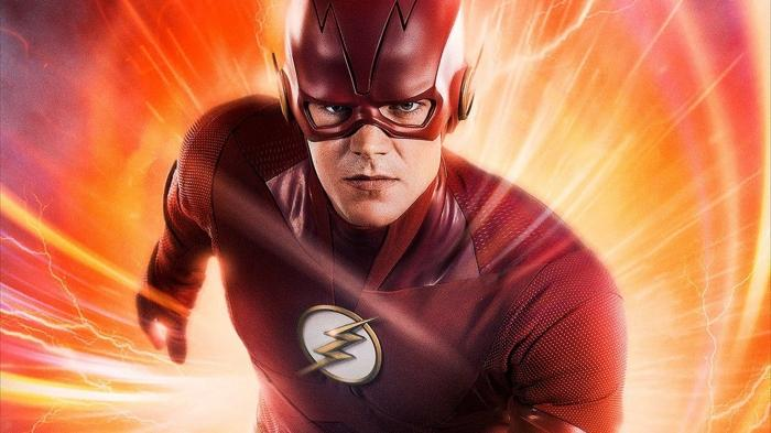 Helpless Barry?