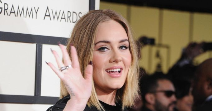 Adele Back In 2020? His Entourage Teases The Release Of A
