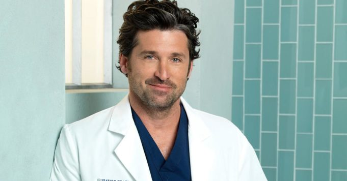Patrick Dempsey (Grey's Anatomy) back on TV, his new ...