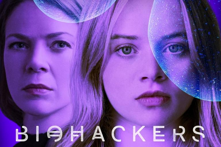 Biohackers on Netflix