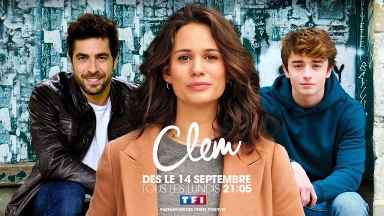 Season 10 of Clem lands on September 14 on TF1