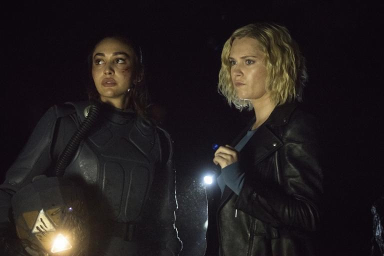 Raven and Clarke