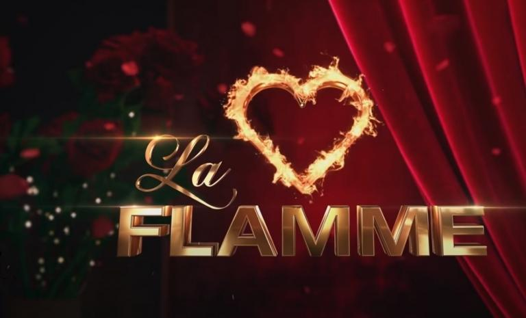 The flame, a new series from Canal +