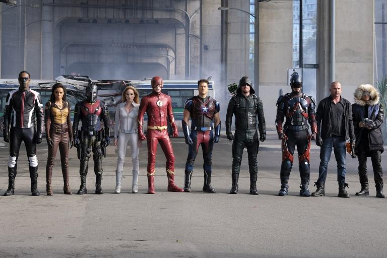 New superheroes to expect?