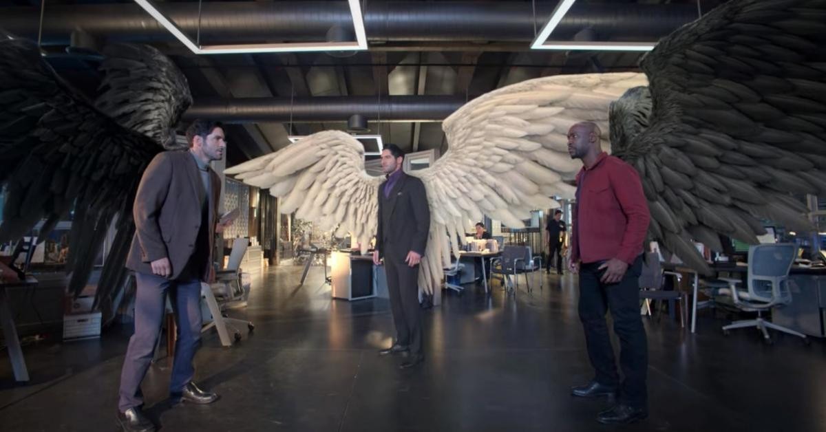 Lucifer Season 5 Lucifer And Michael Reunited The Mortal Devil The Death Of Maze Our Theories On Part 2 News24viral