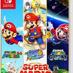 Super Mario 3D All Stars on Amazon