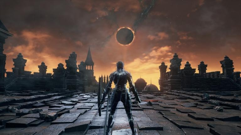 Dark Souls, one of the most frustrating games in video games