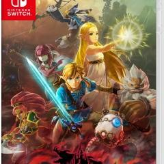 Hyrule Warriors: Age of Calamity on FNAC