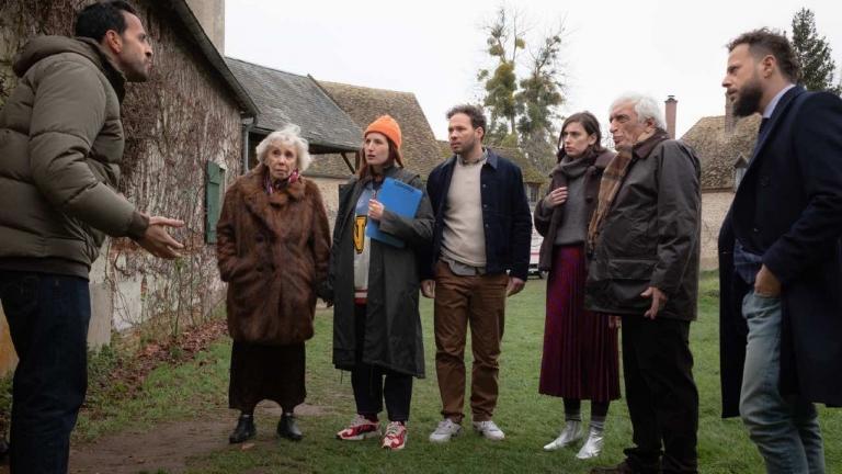 Family Business, season 2
