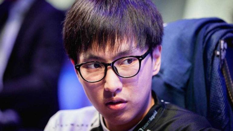 DoubleLift returns to the top level