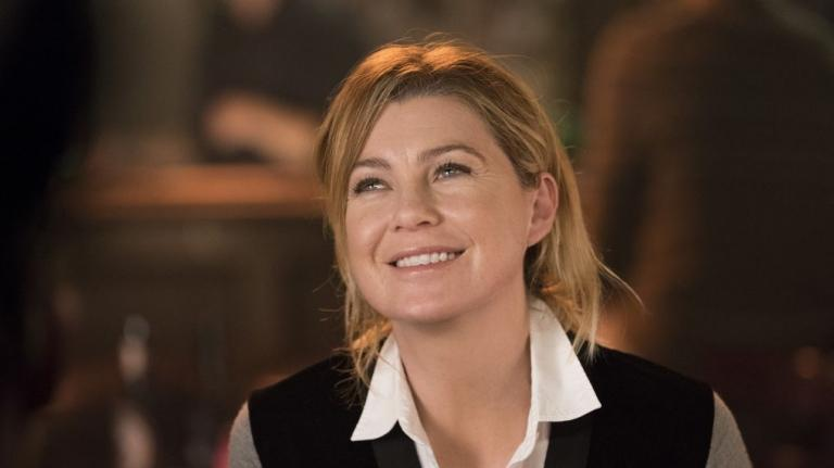 What end for Meredith?