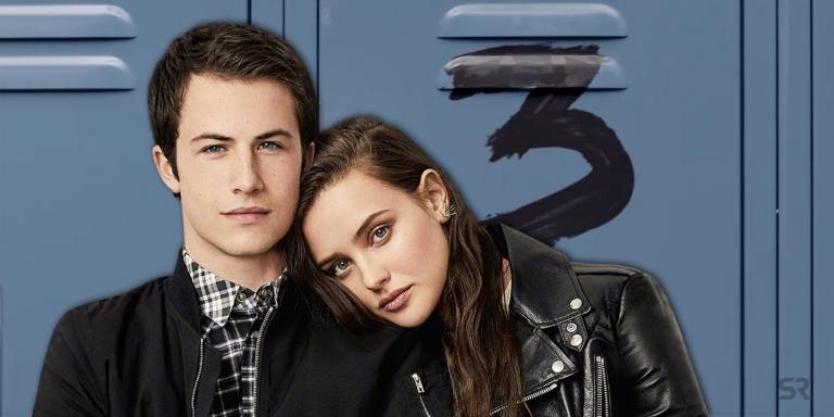 13 Reasons Why threatened by The Flash?