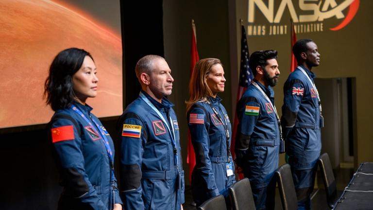 The Atlas team