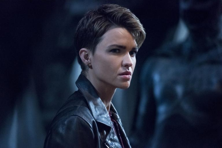 A connection to Kate Kane's family?