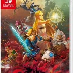 Hyrule Warriors Age of Calamity at FNAC