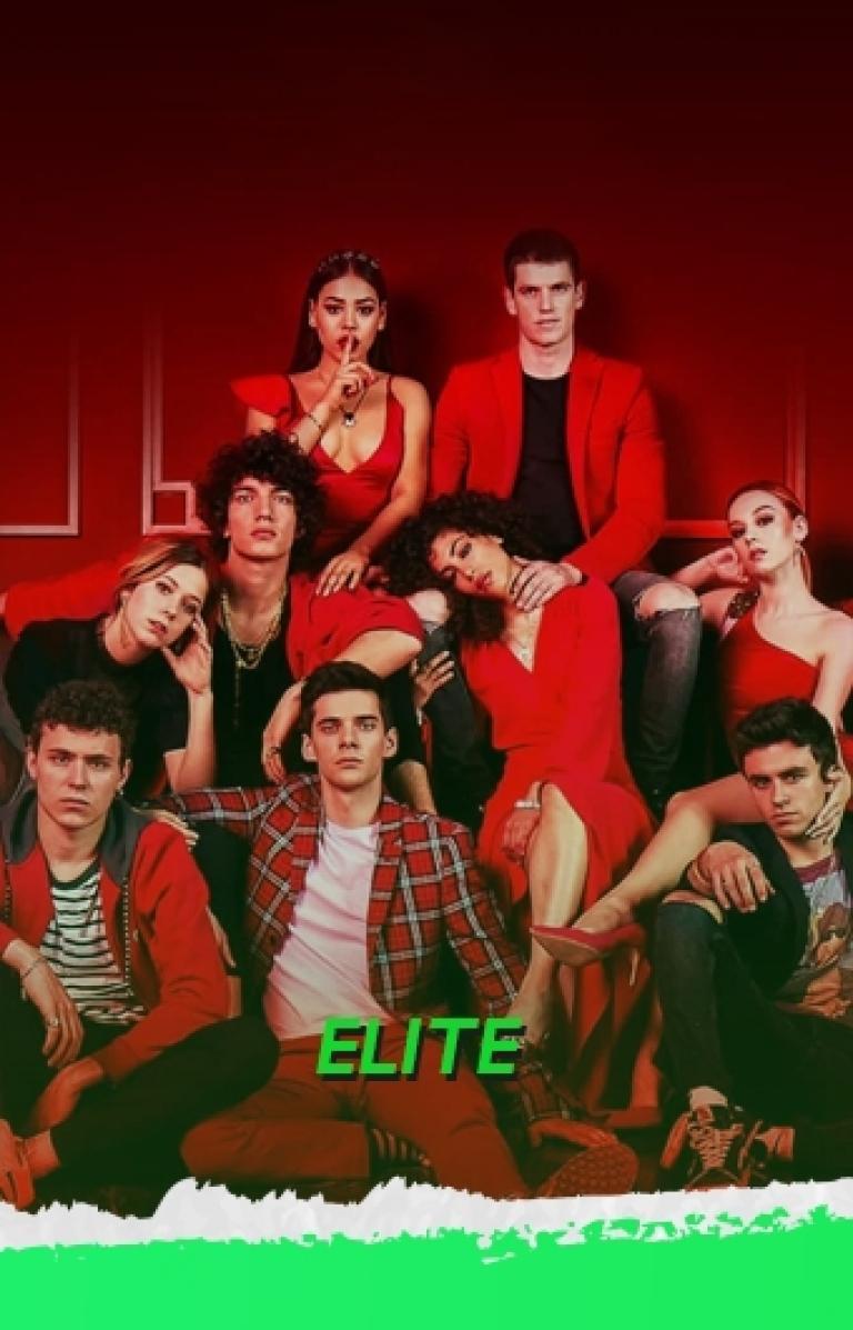 Did Elite deserve to win against La Casa de Papel?