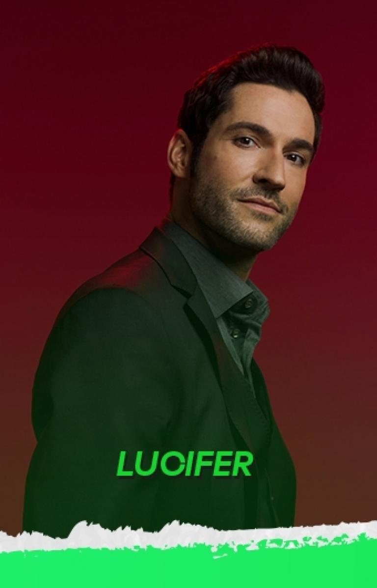 Lucifer the big favorite?