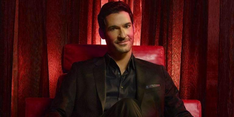 Lucifer in the lead