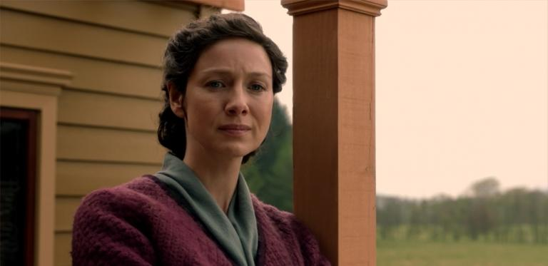 Will Claire be okay after her assault in the final episode of Outlander season 5?