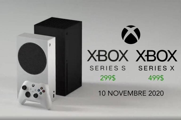 Xbox Series X / S Price Leak (With Latest Confirmed)
