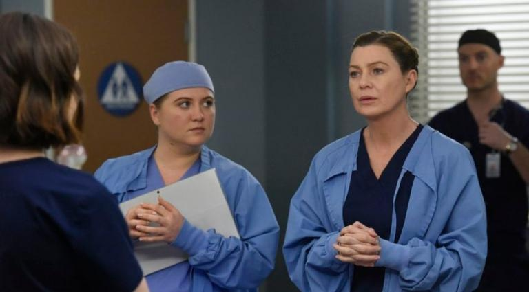 Is the competition really over for Grey's Anatomy?
