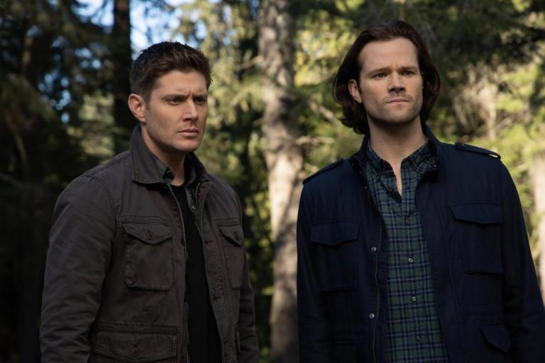 The Winchester brothers back in 5 years?