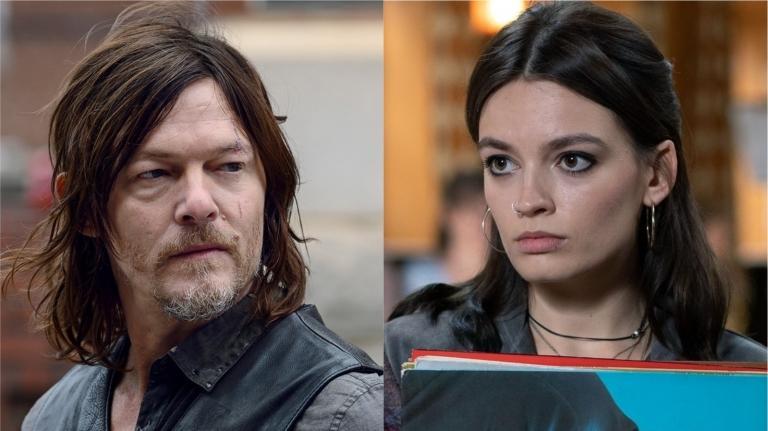 Daryl or Maeve?