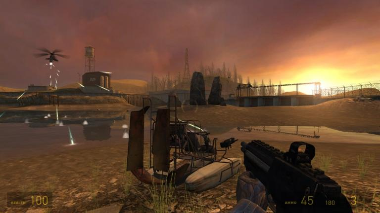 The game that completely revolutionized the FPS