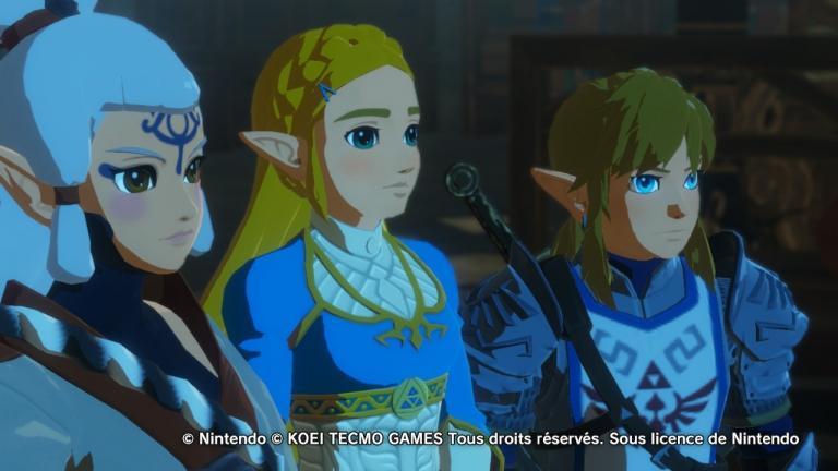 The cutscenes are beautiful