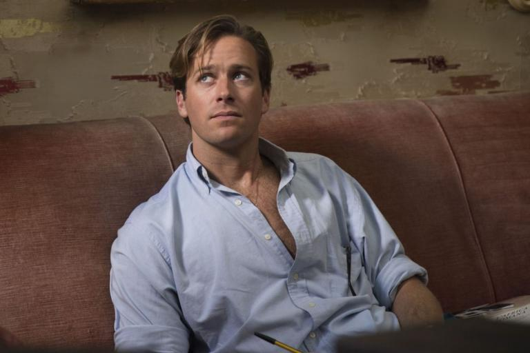 Is Armie Hammer really a cannibal?