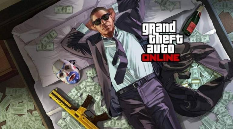 The success of GTA Online does not weaken despite the years