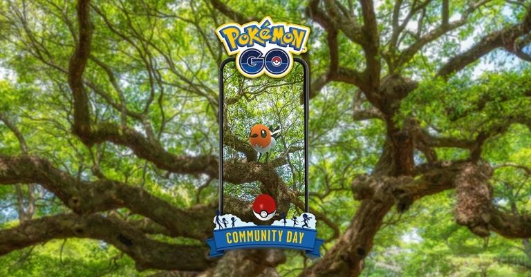 Prepare for the first Community Day of the Season of Legends