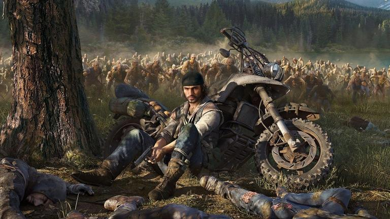 Days Gone will be the next Sony exclusive to hit PC