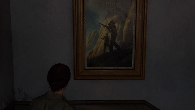 A beautiful tribute to Uncharted 2