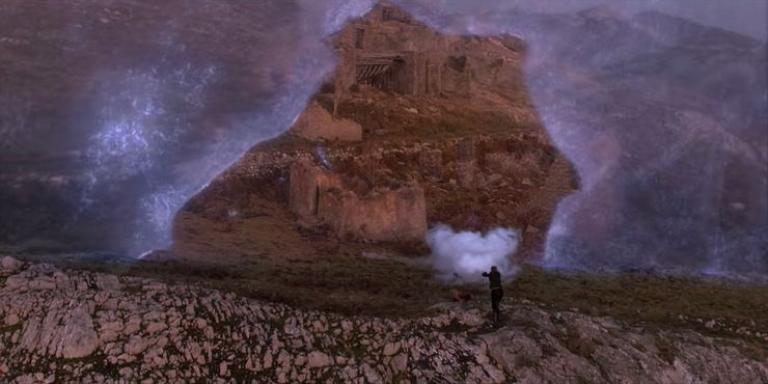 Aster Dale in Destiny the Winx Saga
