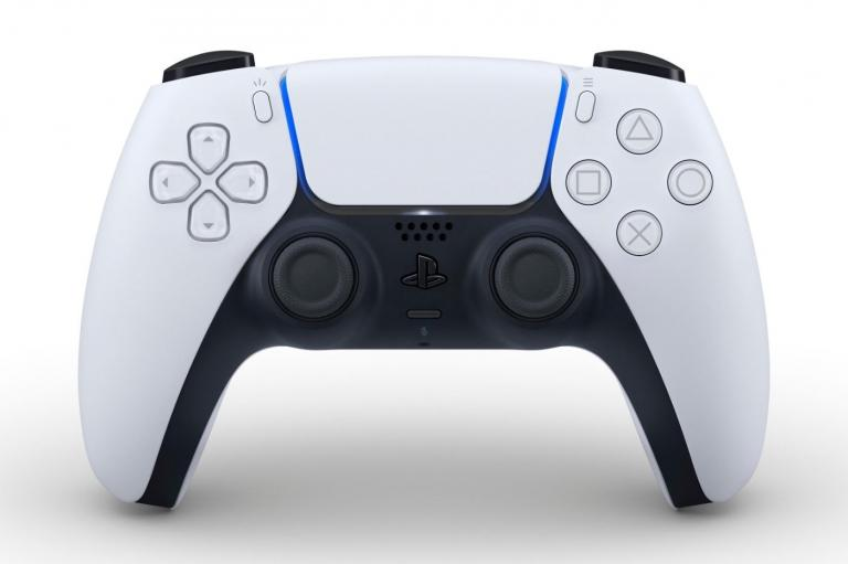The PS5