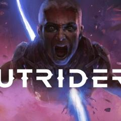 Outriders on ENEBA