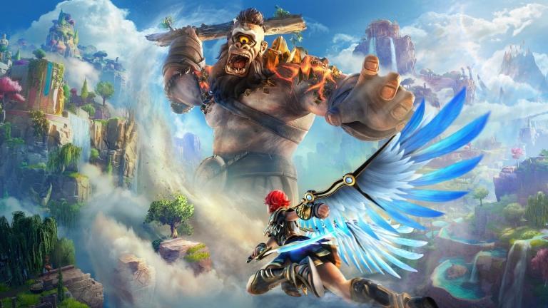 Immortals Fenyx Rising delves deep into Greek mythology