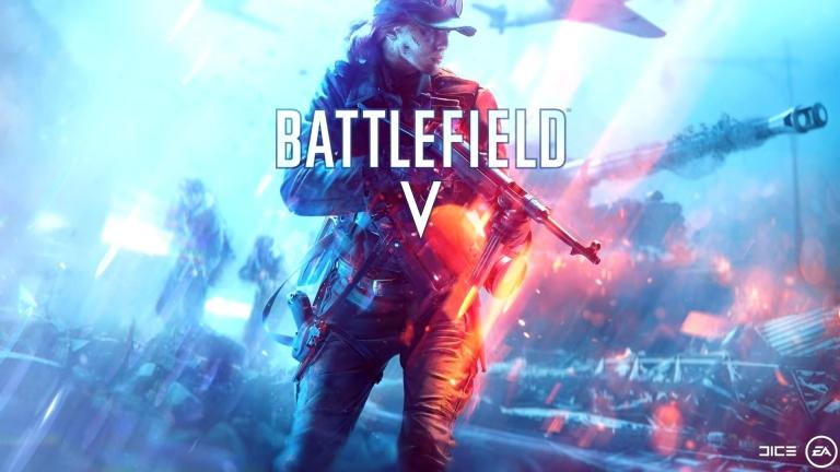 The last installment, Battlefield V, dates back to 2018