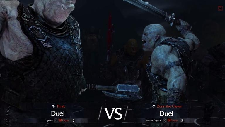 The best aspect of both games