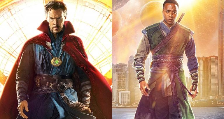 Who will be the antagonist of Doctor Strange 2?
